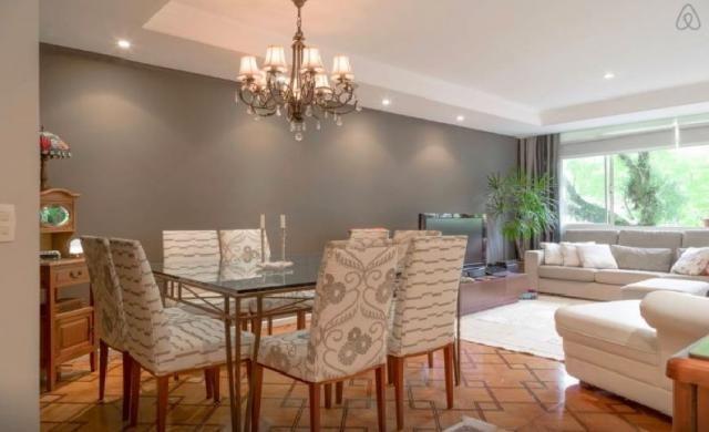Apartamento à venda com 3 dormitórios em Moinhos de vento, Porto alegre cod:3978 - Foto 12