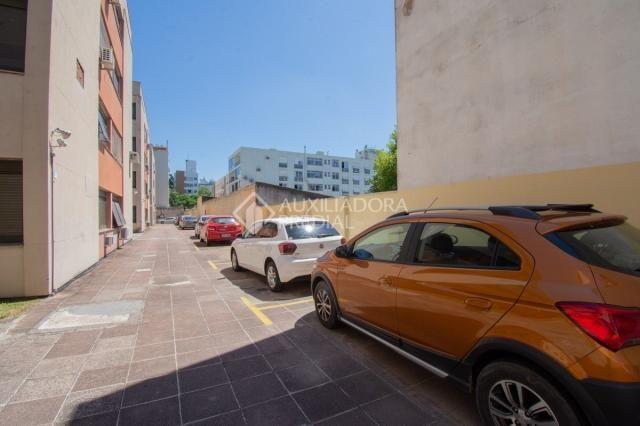 Apartamento para alugar com 2 dormitórios em Rio branco, Porto alegre cod:328975 - Foto 19