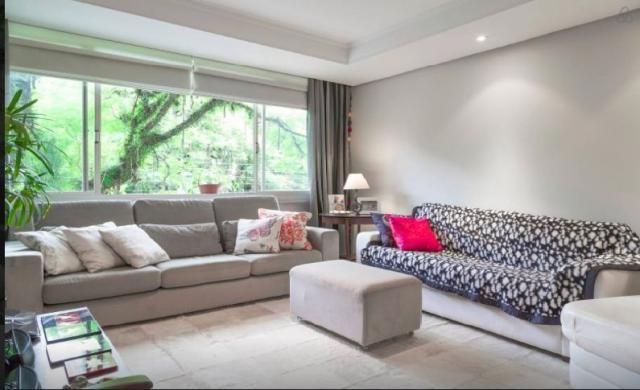 Apartamento à venda com 3 dormitórios em Moinhos de vento, Porto alegre cod:3978