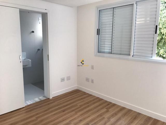 Apartamento à venda com 3 dormitórios em Liberdade, Belo horizonte cod:3886 - Foto 17