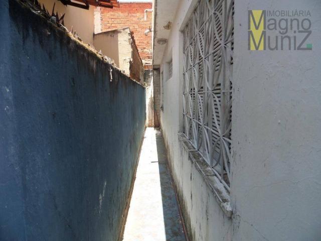 Casa com 2 dormitórios para alugar, 80 m² por R$ 650,00/mês - Parquelândia - Fortaleza/CE - Foto 4