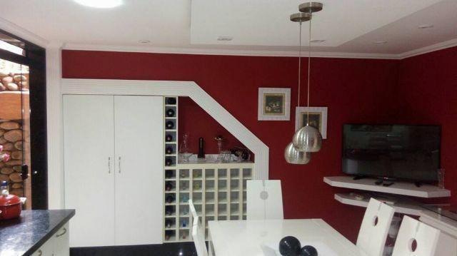 Cond. Ponta do Cais - Linda Casa com 04 quartos sendo (03 suítes) em Marinas, Angra dos Re - Foto 9