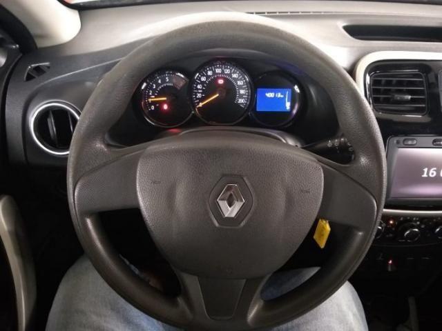 Renault sandero 2019 1.0 12v sce flex expression 4p manual - Foto 7