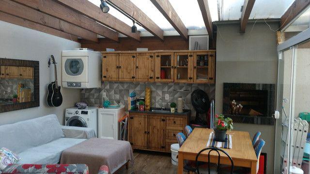 Apartamento térreo com garden  - Foto 12