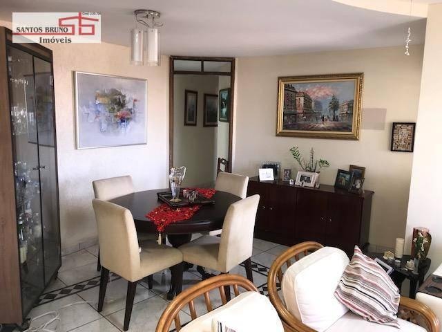 Apartamento à venda, 117 m² por R$ 900.000,00 - Freguesia do Ó - São Paulo/SP - Foto 3