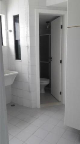 Apartamento 3/4 suíte, 2 vagas na Pituba - Foto 19