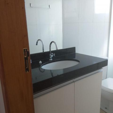 Apartamento com 2 dormitórios para alugar, 60 m² por R$ 1.300,00/mês - Vila São Pedro - Sã - Foto 8