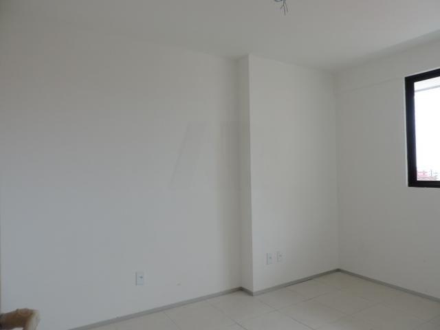 Apartamento à venda com 3 dormitórios em Ponta verde, Maceió cod:64 - Foto 7