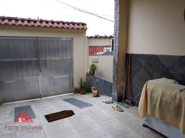Casa com 3 dormitórios à venda Campo Grande - Rio de Janeiro/RJ - Foto 4