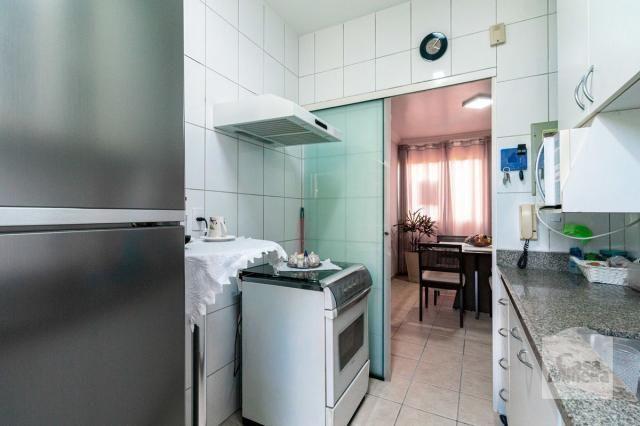 Apartamento à venda com 3 dormitórios em Alto caiçaras, Belo horizonte cod:266292 - Foto 16