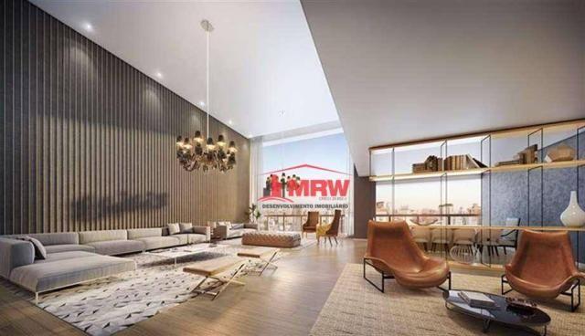 Apartamento com 4 dormitórios à venda, 275 m² por R$ 8.403.025,50 - Cyrela One Sixty By Yo - Foto 8