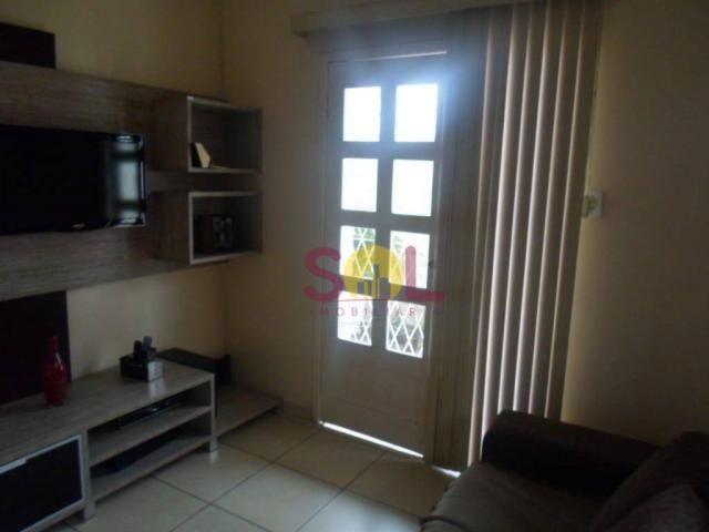 Casa à venda, 135 m² por R$ 470.000,00 - Saci - Teresina/PI - Foto 14