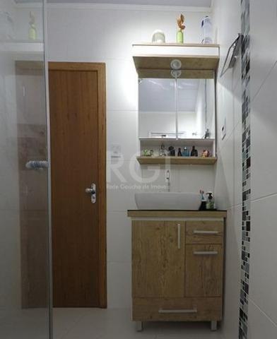Apartamento à venda com 3 dormitórios em São sebastião, Porto alegre cod:BT10306 - Foto 10