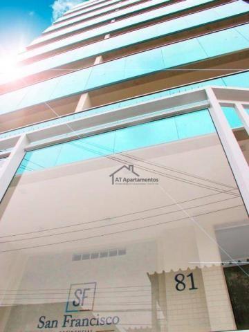 Apartamento com 3 dormitórios à venda, 92 m² por R$ 730.000,00 - Parque Paulicéia - Duque  - Foto 18