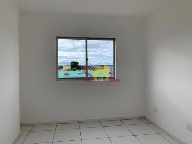 Apartamento à venda, 70 m² por R$ 320.000,00 - Uruguai - Teresina/PI - Foto 7