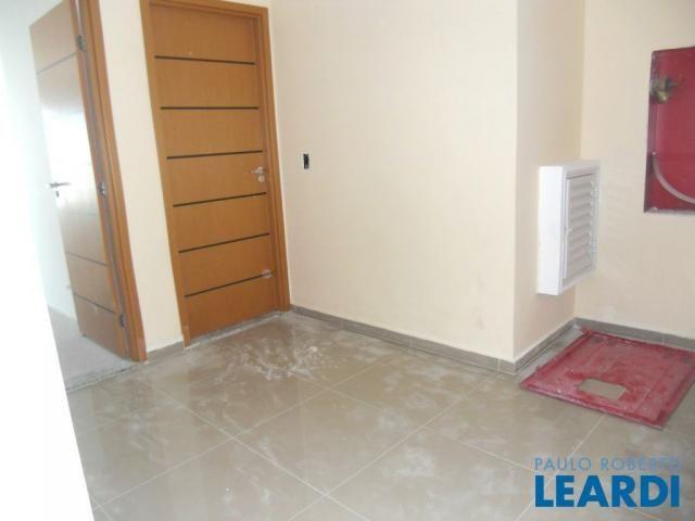 Apartamento à venda com 2 dormitórios em Centro, São bernardo do campo cod:440386 - Foto 18