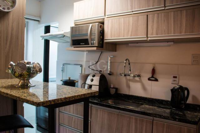 Apartamento à venda com 3 dormitórios em São sebastião, Porto alegre cod:BT10306 - Foto 5