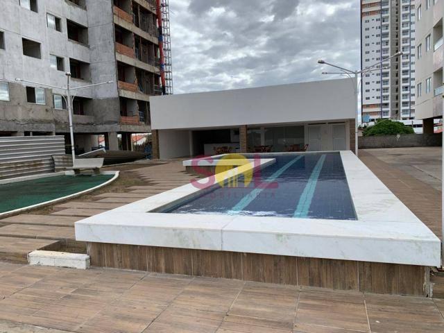 Apartamento à venda, 70 m² por R$ 320.000,00 - Uruguai - Teresina/PI - Foto 13