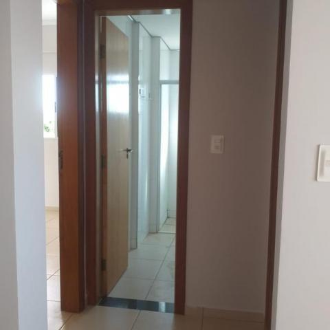 Apartamento com 2 dormitórios para alugar, 60 m² por R$ 1.300,00/mês - Vila São Pedro - Sã - Foto 3