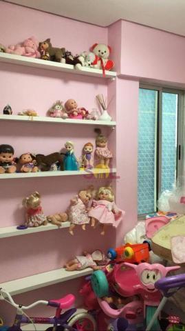 Apartamento com 3 dormitórios à venda, 80 m² por R$ 450.000 - Horto - Teresina/PI - Foto 6