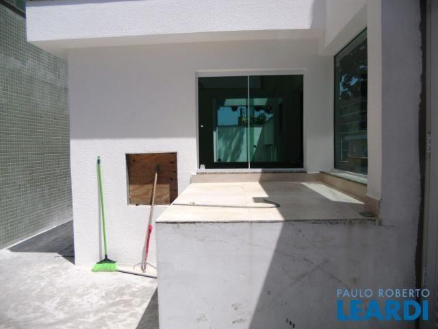 Apartamento à venda com 2 dormitórios em Centro, São bernardo do campo cod:440386 - Foto 8