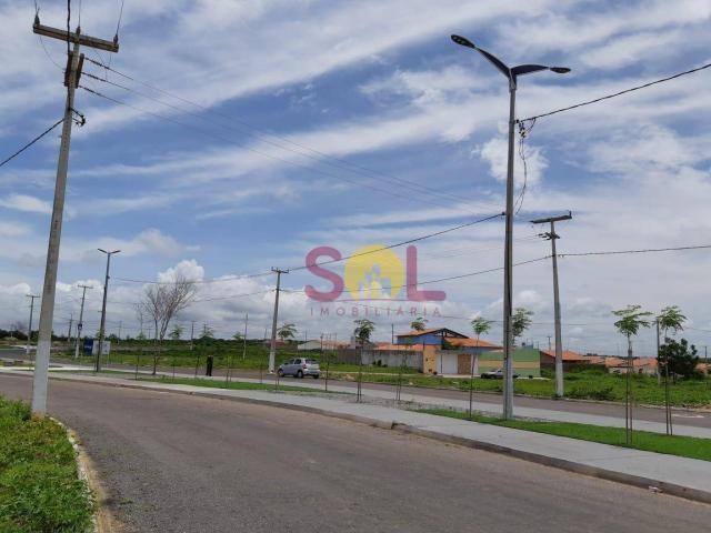 Lote à venda por R$ 110.000 - Loteamento Morada dos Ventos - Foto 5