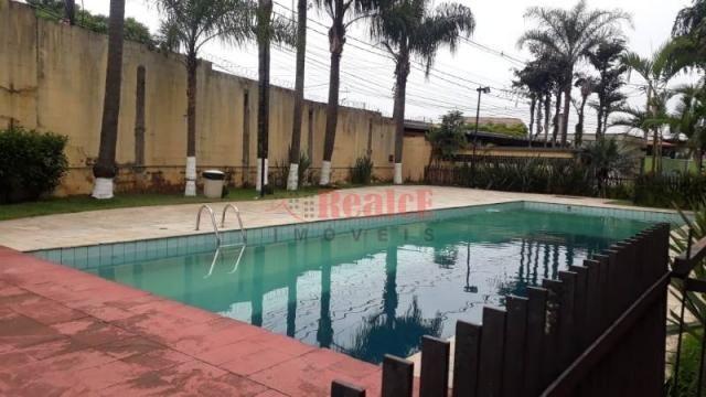 Apartamento à venda com 2 dormitórios em Jardim belém, São paulo cod:636 - Foto 6