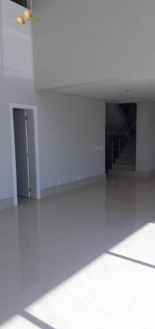 Apartamento com 4 dormitórios à venda, 220 m² por R$ 2.200.000,00 - Goiabeiras - Cuiabá/MT - Foto 2