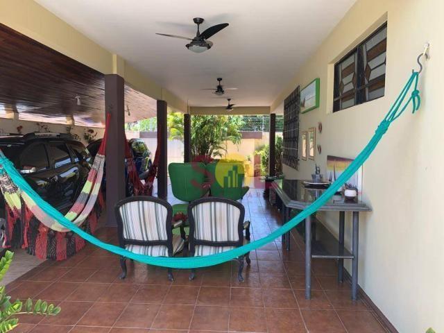 Casa com 4 dormitórios à venda, 279 m² por R$ 1.100.000,00 - São Cristóvão - Teresina/PI - Foto 10