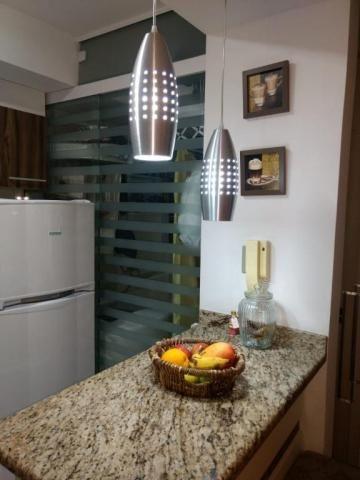 Apartamento com 3 dormitórios à venda, 58 m² por R$ 215.000,00 - São Sebastião - Porto Ale - Foto 7