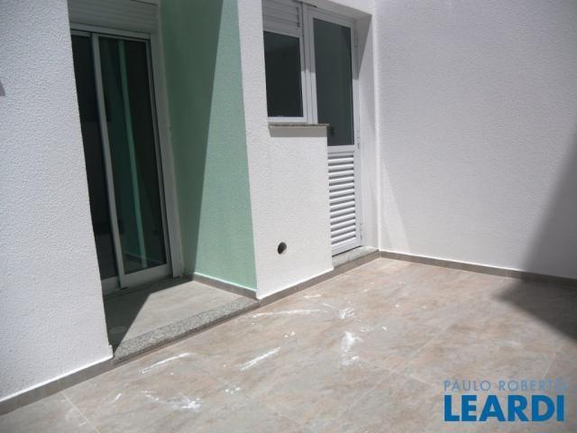 Apartamento à venda com 2 dormitórios em Centro, São bernardo do campo cod:440386 - Foto 11