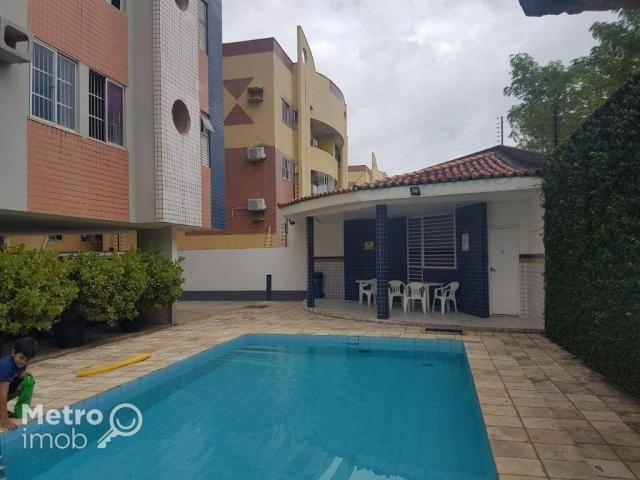 Apartamento com 3 dormitórios à venda, 105 m² por R$ 400.000,00 - Calhau - São Luís/MA - Foto 10