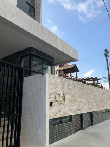 Apartamento à venda com 3 dormitórios em Ponta verde, Maceió cod:64 - Foto 2