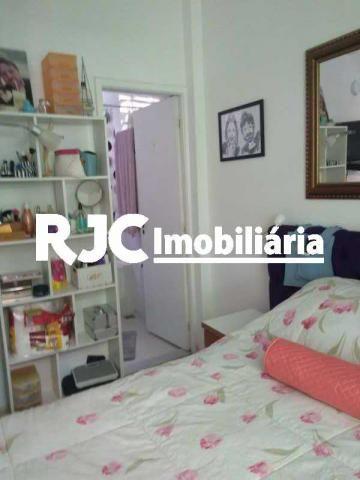 Apartamento à venda com 3 dormitórios em Alto da boa vista, Rio de janeiro cod:MBAP33026 - Foto 15
