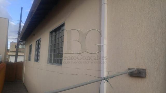 Casa à venda com 3 dormitórios em Jardim campos elisios, Pocos de caldas cod:V95732 - Foto 19