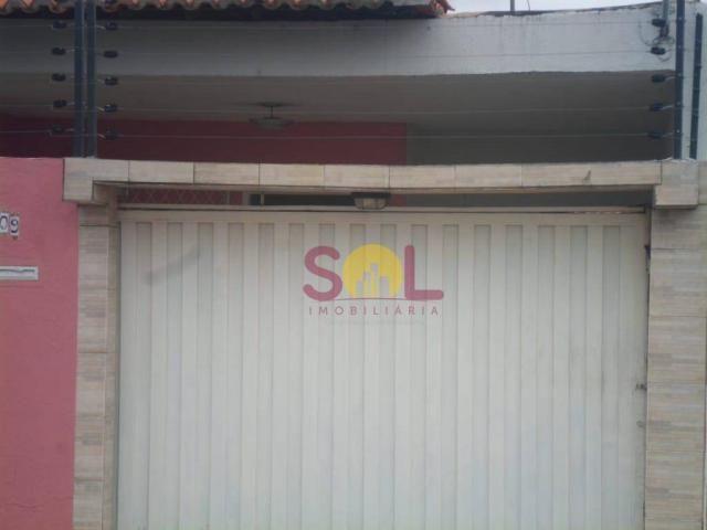 Casa à venda, 135 m² por R$ 470.000,00 - Saci - Teresina/PI - Foto 17
