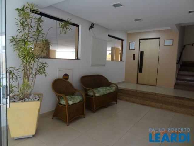 Apartamento à venda com 3 dormitórios em Vila júlia, Guarujá cod:540256