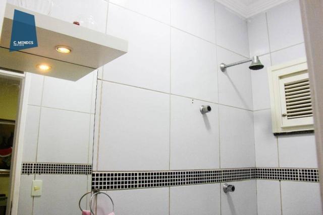 Casa com 3 dormitórios à venda, 290 m² por R$ 390.000,00 - Vicente Pinzon - Fortaleza/CE - Foto 13