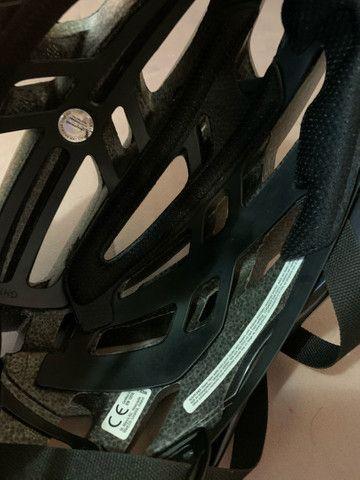Capacete Bike GIRO (Agilis)  - Foto 6