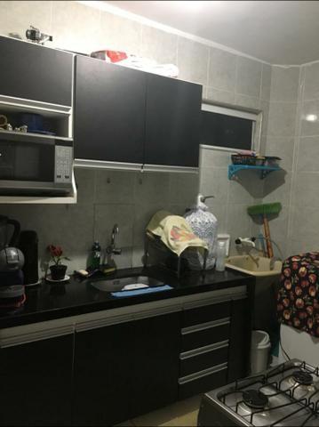 Vendo ou Troco - Apartamento (Mobiliado) - Foto 8