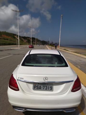 Mercedes-benz c 180 2015 1.6 cgi estate avantgarde 16v turbo gasolina 4p automÁtico - Foto 6