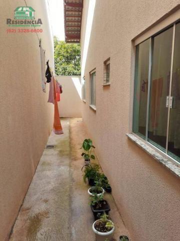 Casa com 3 dormitórios à venda, 96 m² por R$ 165.000 - Residencial Arco-Íris - Anápolis/GO - Foto 13