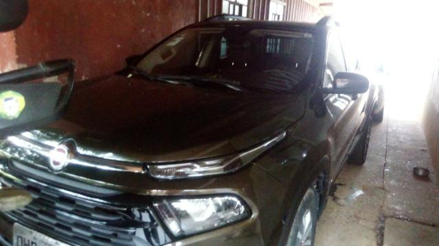 Fiat toro at 6 freedom flex - Foto 4