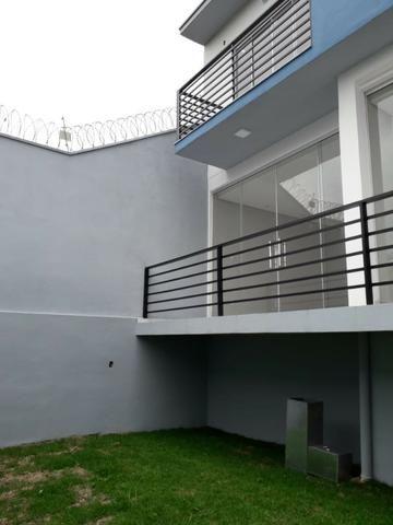Vendo Excelente Casa nova no bairro Ouro Branco 490 mil - Foto 15