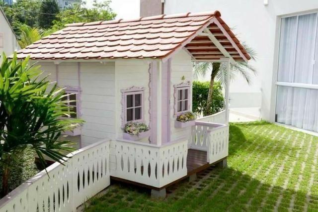 Lindo apto com 3 suítes, localizado numa das regiões mais bonita e valorizada de Joinville - Foto 11