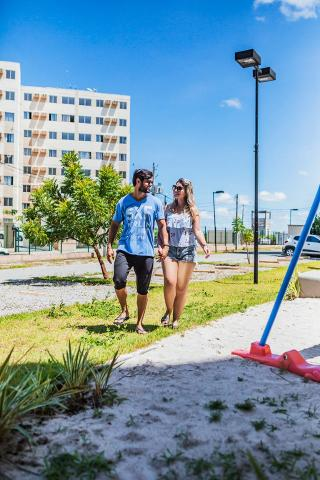 Apartamento pronto para morar com 2 quartos em Ipojuca, promoção relampago! - Foto 6