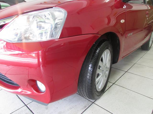 TOYOTA ETIOS 2013/2013 1.5 XLS 16V FLEX 4P MANUAL - Foto 9