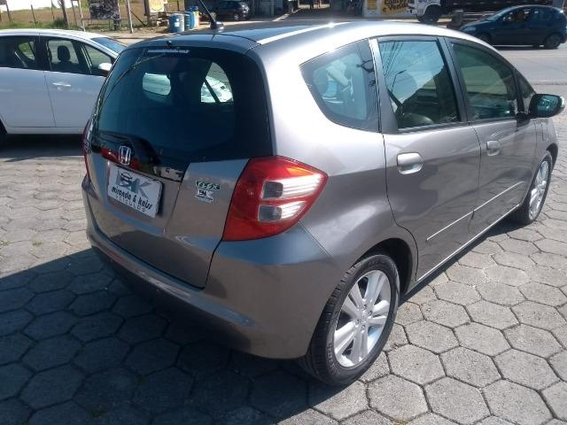 Honda Fit Ex Flex Aut - Versão mais Completa da Categoria - Foto 4