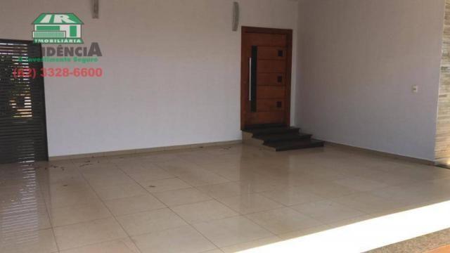 Casa com 3 dormitórios à venda por R$ 700.000,00 - Setor Sul Jamil Miguel - Anápolis/GO - Foto 3