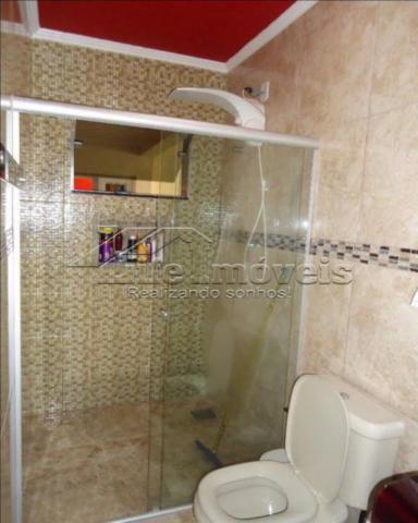 Casa à venda com 3 dormitórios em Parque odimar, Hortolândia cod:CA0301 - Foto 18